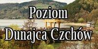 Poziom Dunajca Czchów
